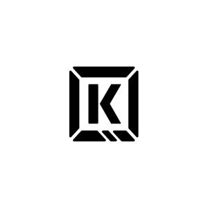 14. Logo Kink BMX K-Brick JPG Black