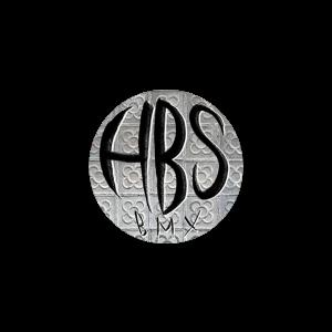 Logo hbs rajola